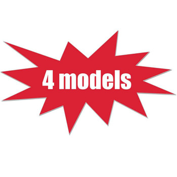 Western Sling Company Graphic - 4 Models