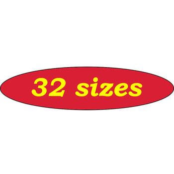 Western Sling Company Graphic - 32 Sizes