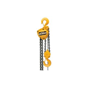 CB Hand Chain Hoist by Harrington