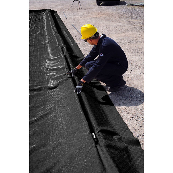 Ultra-Containment Replacement Liner for Modular Model Gorilla Berm
