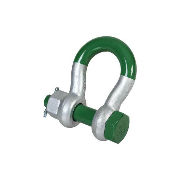 G-5263 Van Beest Green Pin Super Shackle