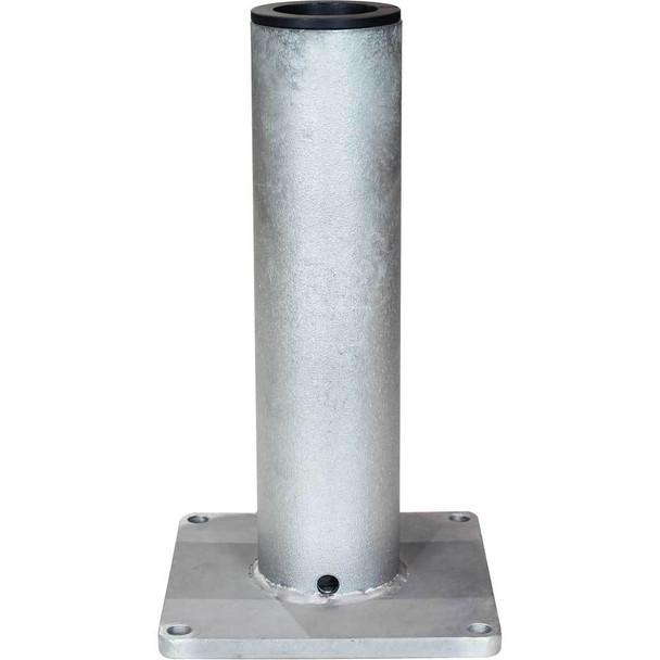 5BP5G First Mate Pedestal Base Galvanized (a Thern Brand)