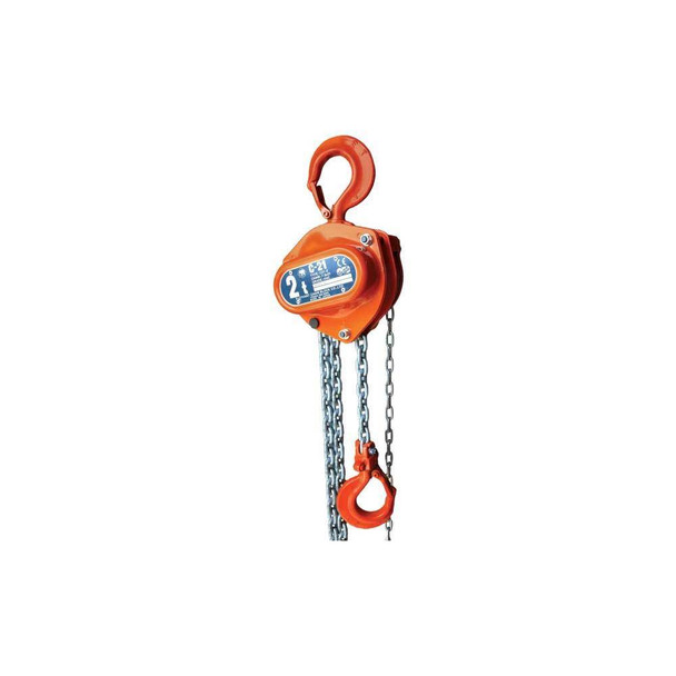 C21 Hand Chain Hoist by Elephant Lifting