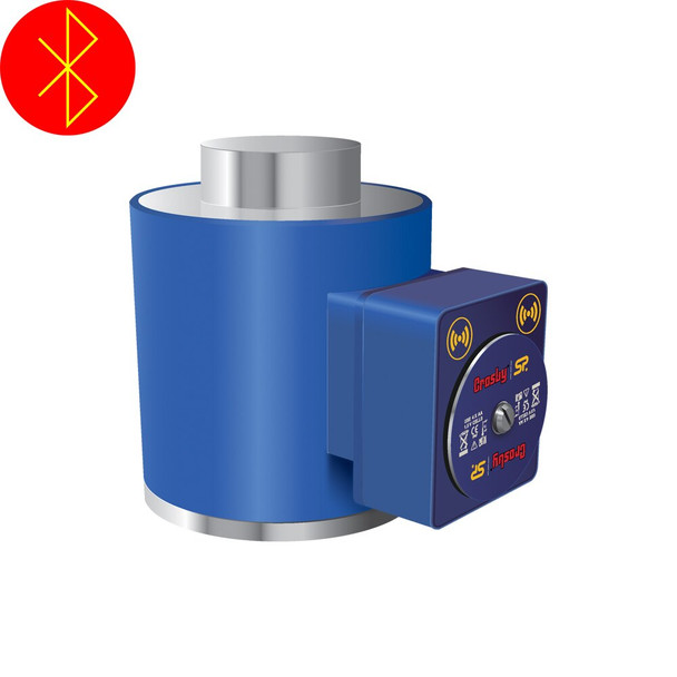 WNI-BLE Wireless Compression Load Cell by Crosby Straightpoint