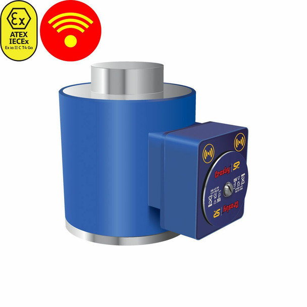 WNI-ATEX Wireless Compression Load Cell