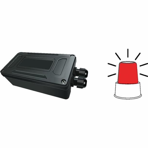 SW-OAM Wireless Overload Alarm Module by Crosby Straightpoint