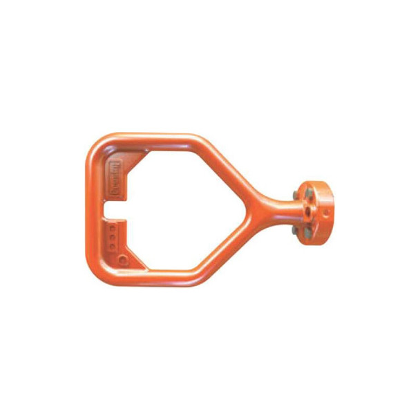 """G-4210HD """"D"""" Handle by Crosby Group"""