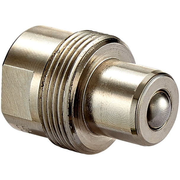 CQ38M Male Hydraulic Coupler