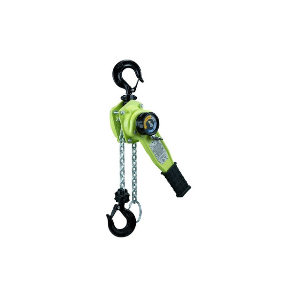 LA Series Lever Chain Hoist by AMH