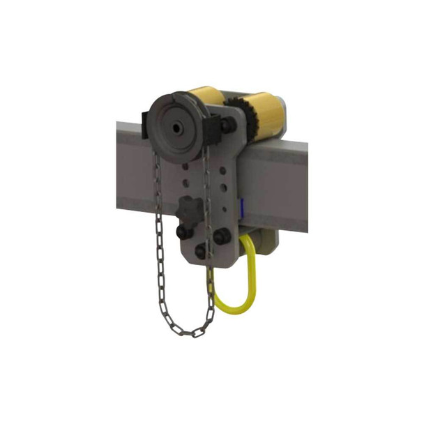 Gear Driven Trolley by REID Lifting