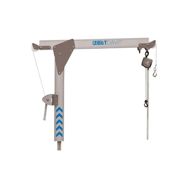TDavit Crane by REID Lifting