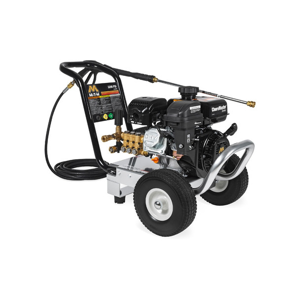 ChoreMaster® Series Gasoline Direct Drive by Mi-T-M