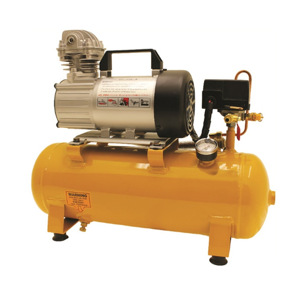 AC12V3 12 VDC Air Compressor by Phoenix