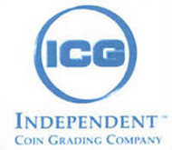 ICG - Independent Coin Grading