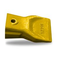 126928A1. Romac. Quality aftermarket G.E.T. (bucket teeth) for Caterpillar (CAT), JCB, Bobcat, Takeuchi, John Deere, Case and Komatsu