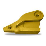 1U1359. Romac. Quality aftermarket G.E.T. (bucket teeth) for Caterpillar (CAT), JCB, Bobcat, Takeuchi, John Deere, Case and Komatsu