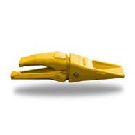 RK452. Romac. Quality aftermarket G.E.T. (bucket teeth) for Caterpillar (CAT), JCB, Bobcat, Takeuchi, John Deere, Case and Komatsu
