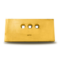 1U0761. Romac. Quality aftermarket G.E.T. (bucket teeth) for Caterpillar (CAT), JCB, Bobcat, Takeuchi, John Deere, Case and Komatsu