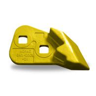 253-0063. Romac. Quality aftermarket G.E.T. (bucket teeth) for Caterpillar (CAT), JCB, Bobcat, Takeuchi, John Deere, Case and Komatsu