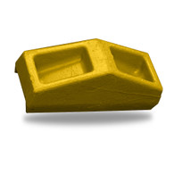 2V6628. Romac. Quality aftermarket G.E.T. (bucket teeth) for Caterpillar (CAT), JCB, Bobcat, Takeuchi, John Deere, Case and Komatsu