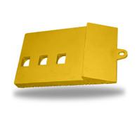 3G6395NRL. Romac. Quality aftermarket G.E.T. (bucket teeth) for Caterpillar (CAT), JCB, Bobcat, Takeuchi, John Deere, Case and Komatsu