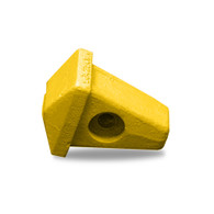 1U1254WN. Romac. Quality aftermarket G.E.T. (bucket teeth) for Caterpillar (CAT), JCB, Bobcat, Takeuchi, John Deere, Case and Komatsu