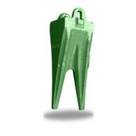 18TVIP. Romac. Quality aftermarket G.E.T. (bucket teeth) for Caterpillar (CAT), JCB, Bobcat, Takeuchi, John Deere, Case and Komatsu