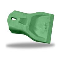 45S8F. Romac. Quality aftermarket G.E.T. (bucket teeth) for Caterpillar (CAT), JCB, Bobcat, Takeuchi, John Deere, Case and Komatsu