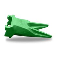 V43TVY. Romac. Quality aftermarket G.E.T. (bucket teeth) for Caterpillar (CAT), JCB, Bobcat, Takeuchi, John Deere, Case and Komatsu