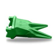 V51TVY. Romac. Quality aftermarket G.E.T. (bucket teeth) for Caterpillar (CAT), JCB, Bobcat, Takeuchi, John Deere, Case and Komatsu