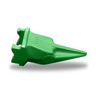 V51VY. Romac. Quality aftermarket G.E.T. (bucket teeth) for Caterpillar (CAT), JCB, Bobcat, Takeuchi, John Deere, Case and Komatsu