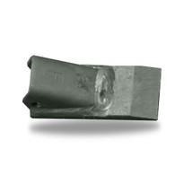 8002A. Romac. Quality aftermarket G.E.T. (bucket teeth) for Caterpillar (CAT), JCB, Bobcat, Takeuchi, John Deere, Case and Komatsu