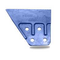B102RH. Romac. Quality aftermarket G.E.T. (bucket teeth) for Caterpillar (CAT), JCB, Bobcat, Takeuchi, John Deere, Case and Komatsu