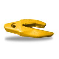 61E7-04600. Romac. Quality aftermarket G.E.T. (bucket teeth) for Caterpillar (CAT), JCB, Bobcat, Takeuchi, John Deere, Case and Komatsu