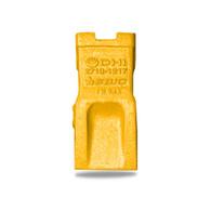 713-00025. Romac. Quality aftermarket G.E.T. (bucket teeth) for Caterpillar (CAT), JCB, Bobcat, Takeuchi, John Deere, Case and Komatsu