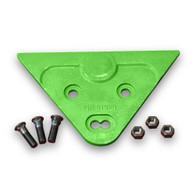 AT131085. Romac. Quality aftermarket G.E.T. (bucket teeth) for Caterpillar (CAT), JCB, Bobcat, Takeuchi, John Deere, Case and Komatsu