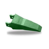 T-33327. Romac. Quality aftermarket G.E.T. (bucket teeth) for Caterpillar (CAT), JCB, Bobcat, Takeuchi, John Deere, Case and Komatsu