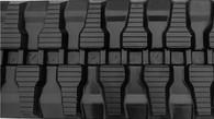 300X52.5WX74T1|Romac quality rubber track for Caterpillar (CAT), JCB, Bobcat, Takeuchi, John Deere, Case and Kubota skid steer and mini excavator needs.