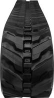 350X52.5X90D2|Romac quality rubber track for Caterpillar (CAT), JCB, Bobcat, Takeuchi, John Deere, Case and Kubota skid steer and mini excavator needs.