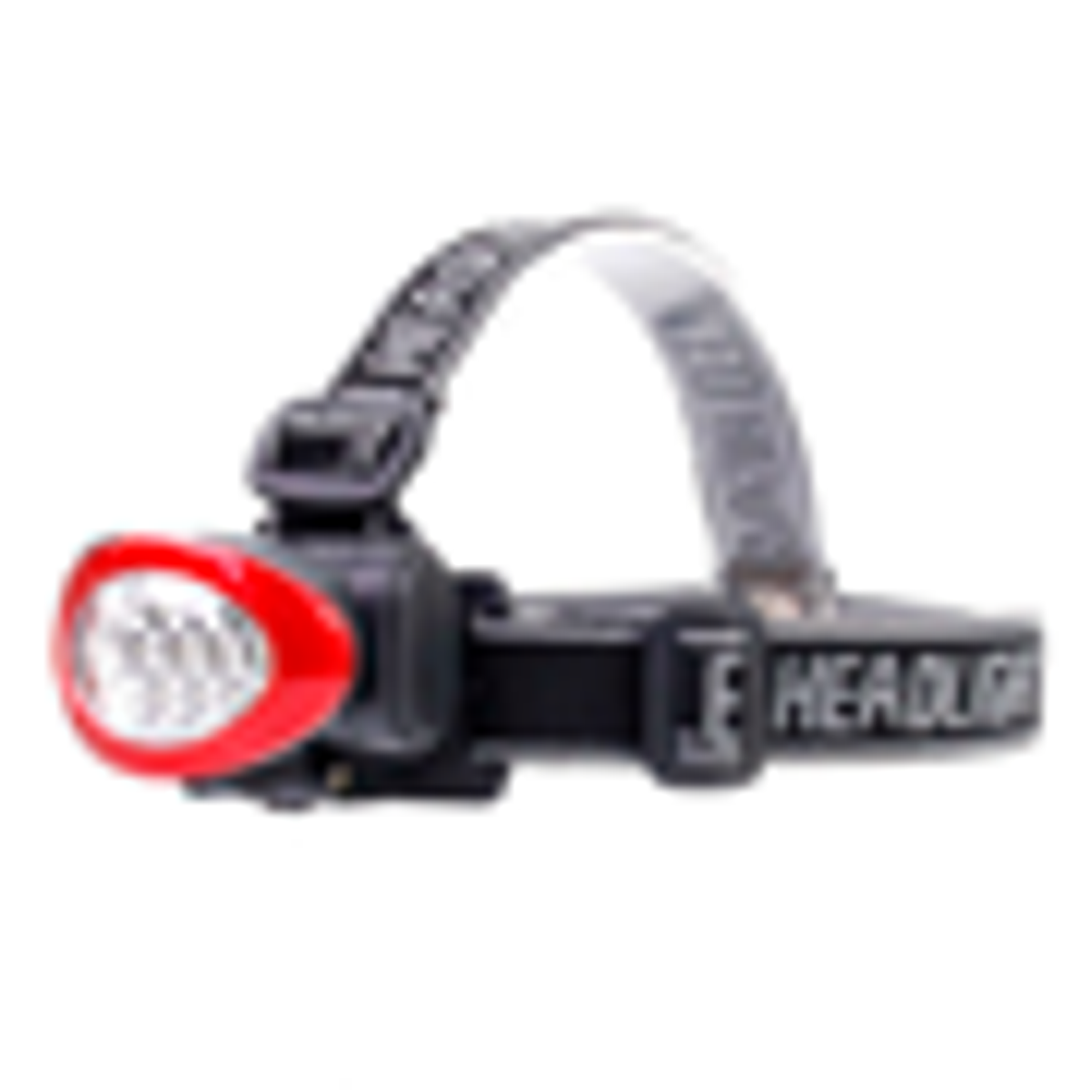Flashlights & LED Headlamps