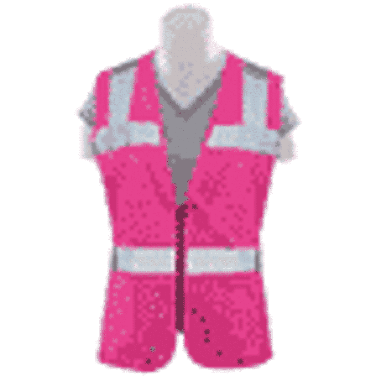 High-Vis Safety Vests