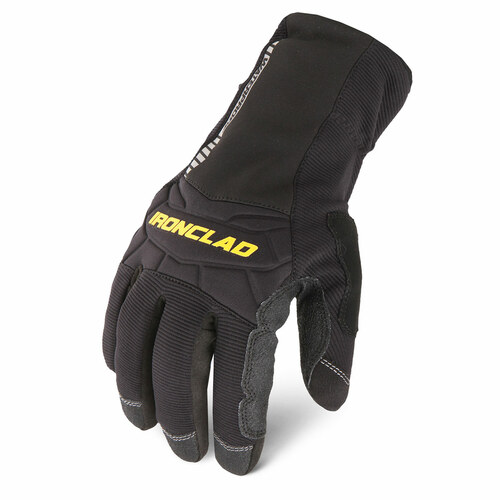Ironclad CCW2 Cold Weather Waterproof Work Gloves - Single Pair