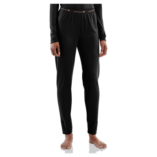 Carhartt Mens Work Dry Midweight Thermal Bottom