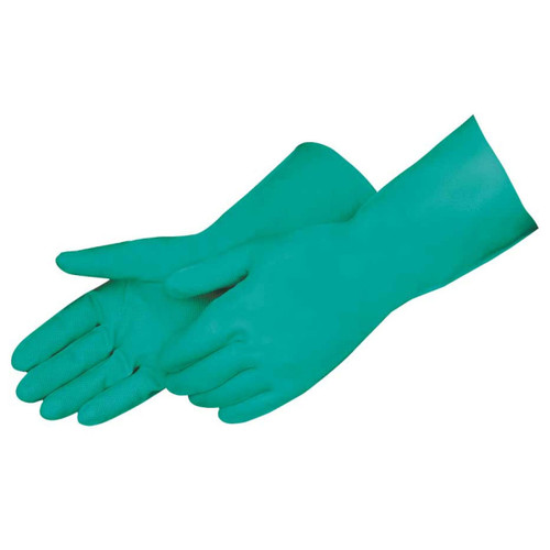 Liberty Glove Unsupported Nitrile Gloves 2960SL - Sizes M, L, XL