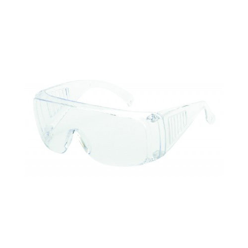 Liberty Safety Armour Series Protective Eye Wear Visitor Glasses-1750