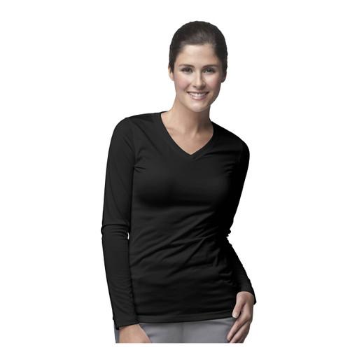 Carhartt Women's Work-Dry Long Sleeve Shirt - C31109