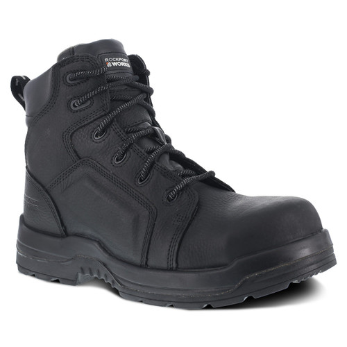 Rockport Women's More Energy Work Boots - RK635