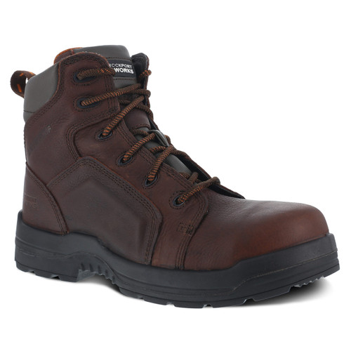 Rockport Women's More Energy Work Boots - RK664