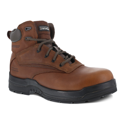 Rockport Women's More Energy Work Boots - RK668