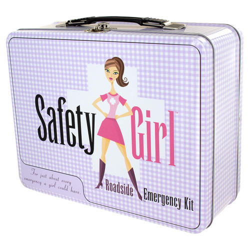 Safety Girl Pioneering Women Conference Giveaway